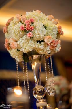 002 - Shivana and Spencer - Watermark Hindu Wedding and Reception - Akbar Sayed Photography - Baltim