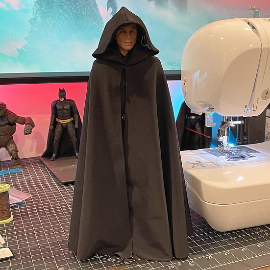 SCRAPYARD - 1:6 Luke Skywalker Jedi Robe