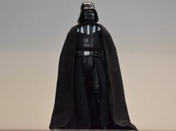 """Star Wars 3.75"""" - Wired Darth Vader Cape"""