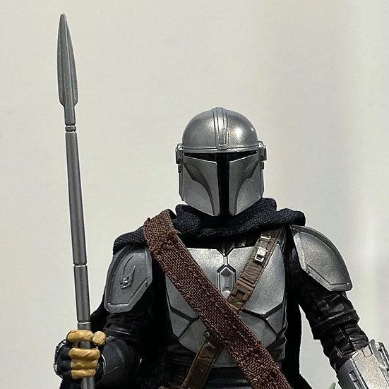 1:12 Mandalorian Beskar Spear