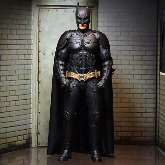 Drape Cape - Hot Toys The Dark Knight Batman (all versions)