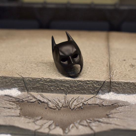 Empty Cowl for any TDK Batman figure