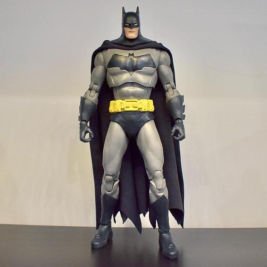 Dark Blue Wired Cape for McFarlane Toys Comic Batman