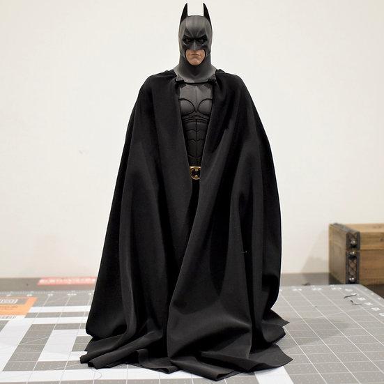 Drape Cape - Hot Toys Batman Begins (all)