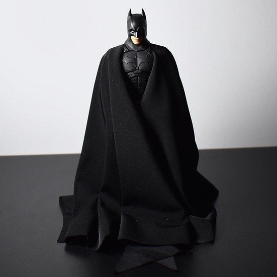 Full Drape Cape - MAFEX Batman Begins