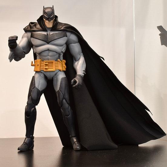 Archive - Upgraded White Knight Batman