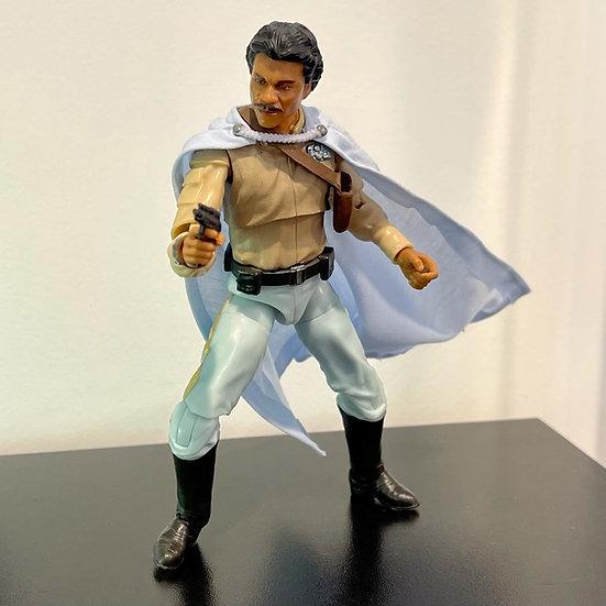 1:12 Wired Cape for General Lando Calrissian