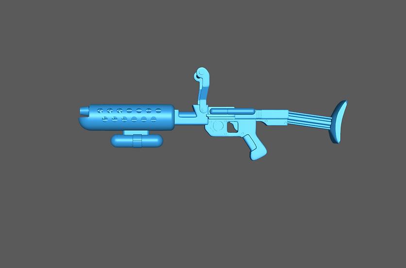 BTX-42 Flamethrower