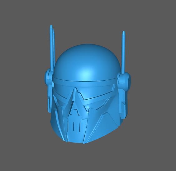 Ap'Lek Helmet
