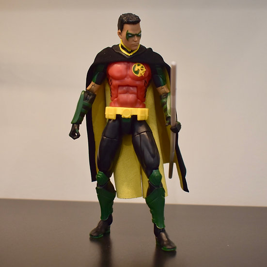 """Wired Cape for any 7"""" Robin"""