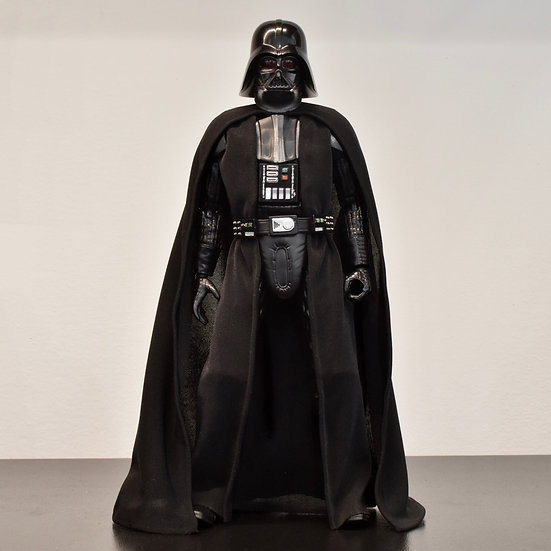 """Wired Cape for any 6"""" Darth Vader"""