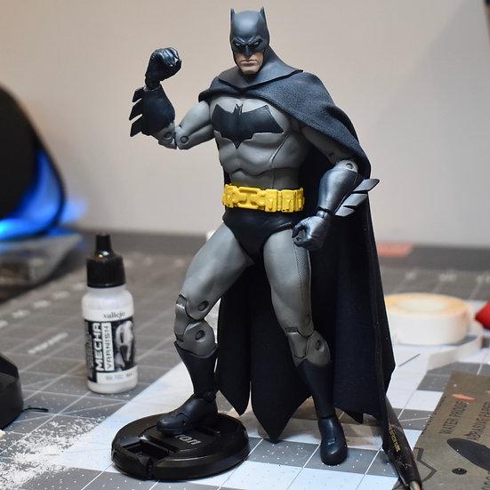 Custom Batman Detective Comics 1000