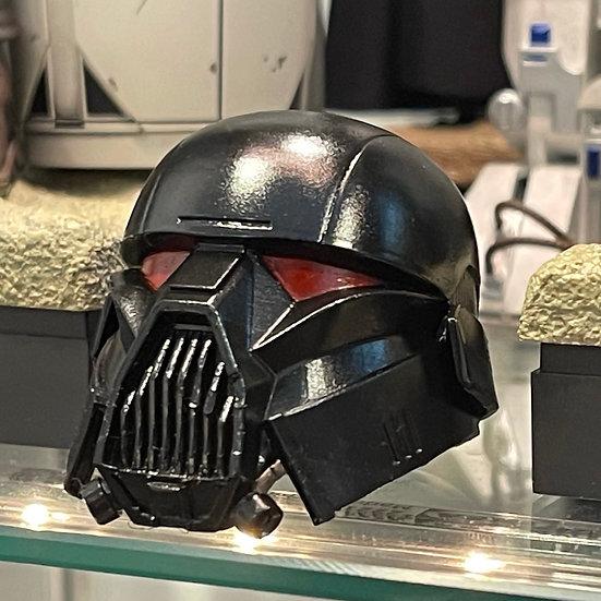 1:6 Dark Trooper Helmet Accessory