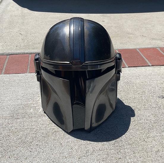 Marcus Studios Props Cosplay Helmet
