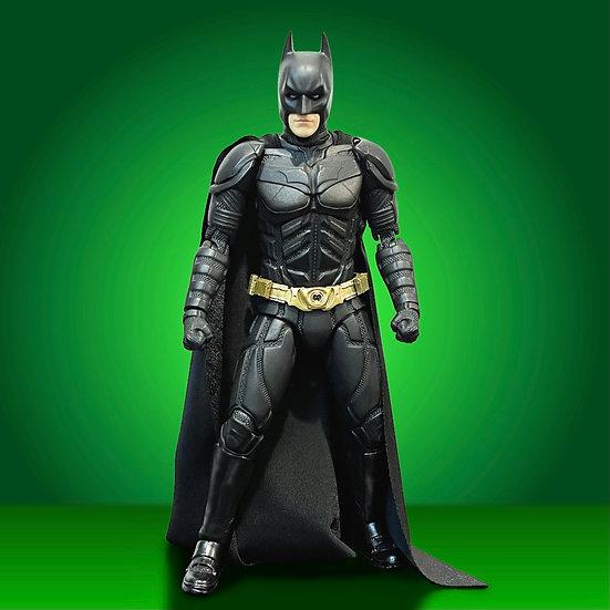 Drape Cape - MAFEX Batman TDK 3.0