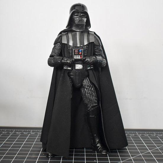 Darth Vader Fabric Upgrade
