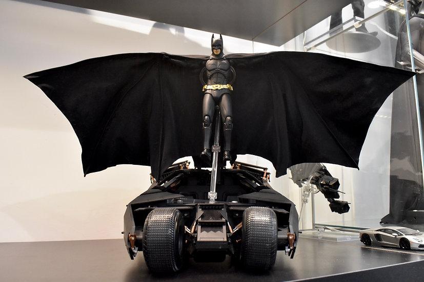 "Ultimate 6"" Cape - Batman Begins"