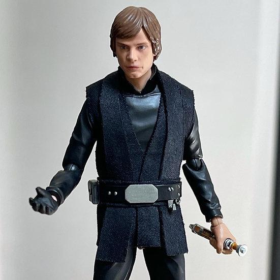 Custom Jedi Belt (3D Printed)