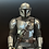 Thumbnail: Wired Cape for 1:6 Mandalorian