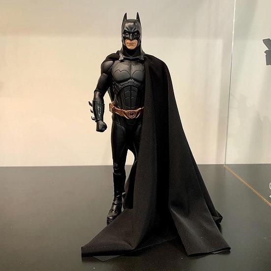 "Drape Cape - NECA 7"" Batman Begins"