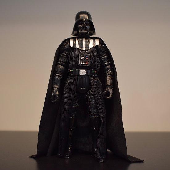 """Drape Cape for 3.75"""" Darth Vader"""