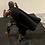 Thumbnail: Wired Cape in Dark Grey - TVC Mandalorian