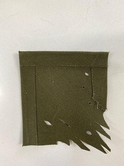 SCRAPYARD - Boba Fett Cape 01 (Longer weathering, overall slightly small)