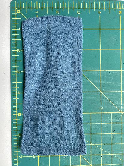 SCRAPYARD - 1:6 Kuill Blue Blanket (Slightly undersized, will still cover Grogu)