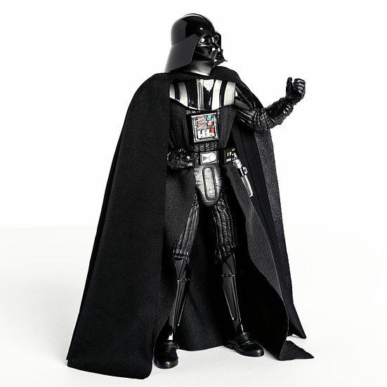 Drape Cape - Hyper Real Darth Vader