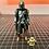 Thumbnail: TVC Mandalorian - Drape Cape 2.0 & Grogu Tote