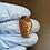 Thumbnail: 1:12 Mandalorian Right Thigh Set