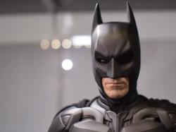Head Sculpt - 1:6 TDK Batman