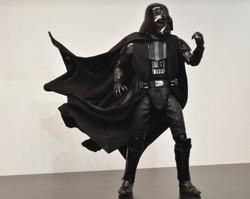 1:12 Cape - Wired Darth Vader Cape and Tunic