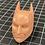 Thumbnail: Unpainted The Dark Knight Cowl