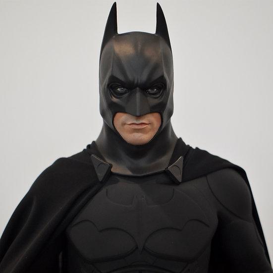 Drape Cape for 1/4 Batman Begins
