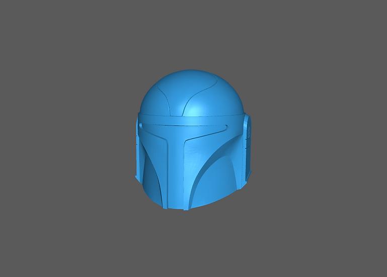 Wren Clan Helmet