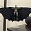 Thumbnail: XL Wired Cape in Dark Blue - McFarlane Comic Batman