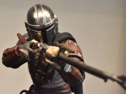 Custom Figure - The Mandalorian Chapter 1