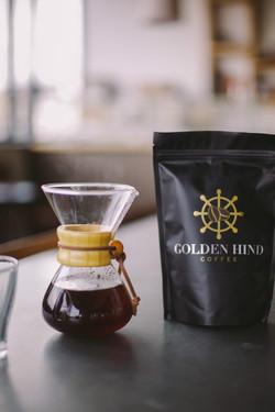 Golden Hind 39