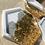 Thumbnail: Gold/white hexagon
