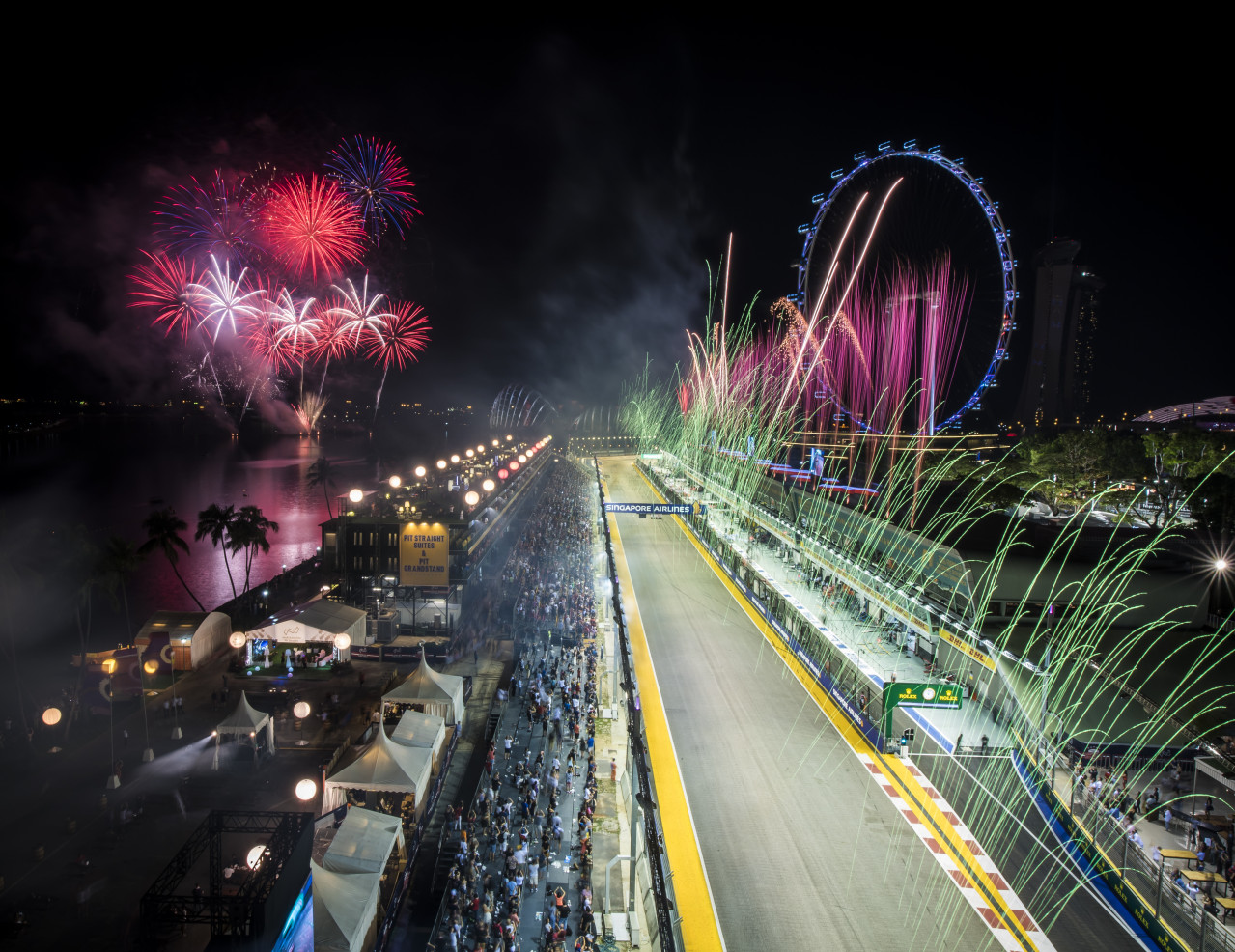 F1-Track