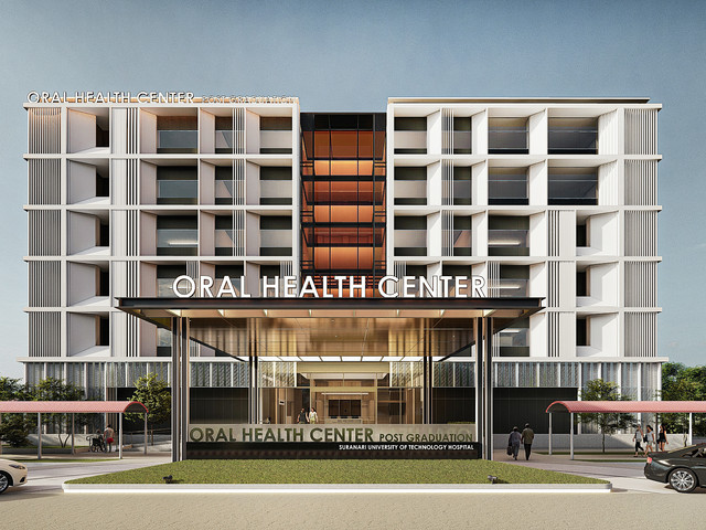 Oral Health Center