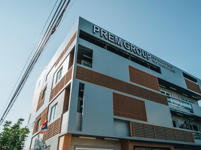 PremGroup Office