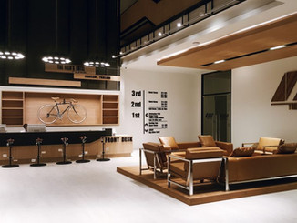 The Velo's Hotel Interior