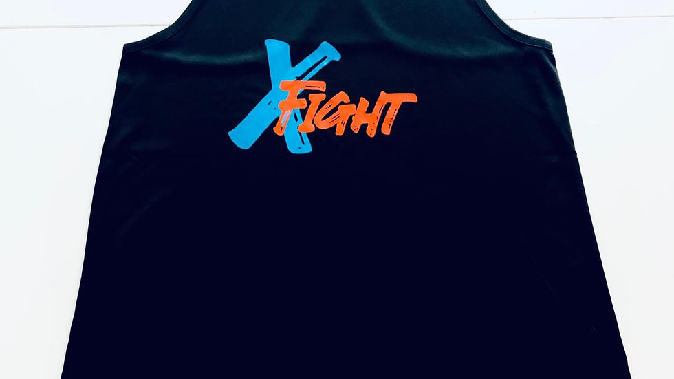 X Fight Cool Dry Vest - Racer