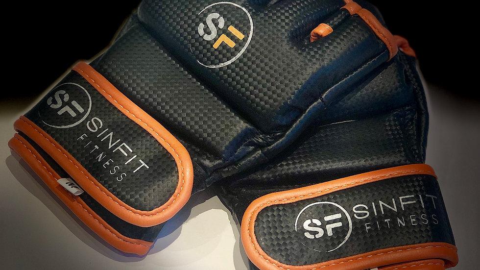 SinFit MMA Style Gloves
