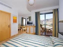 apartment-1 Hotel – Garden View – Single