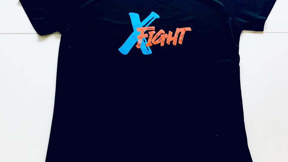 X Fight Cool Dry T Shirt