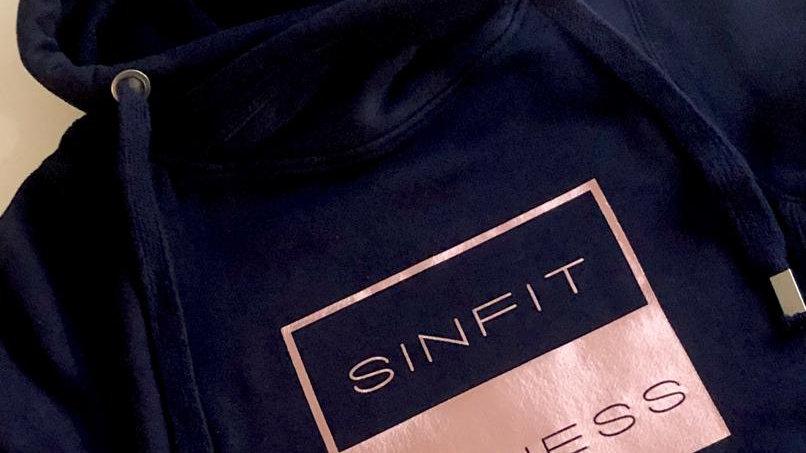 SinFit Rose Gold Bundle