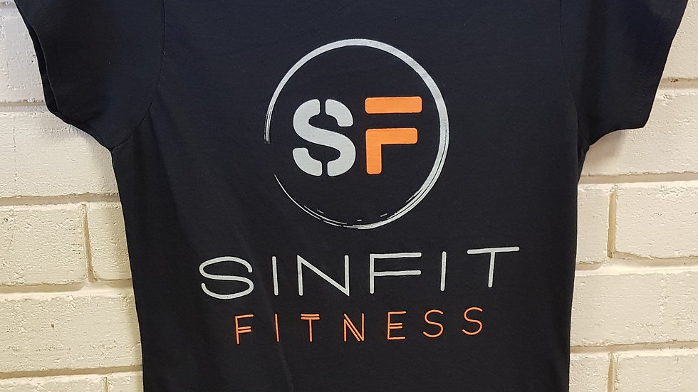 SinFit T Shirt